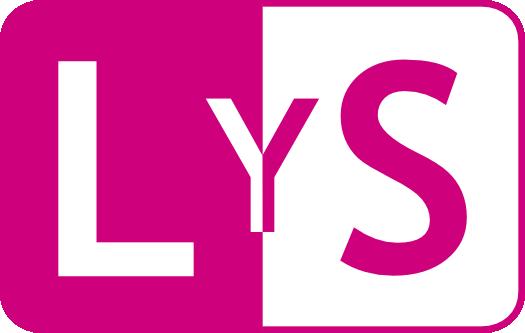 LYS logo